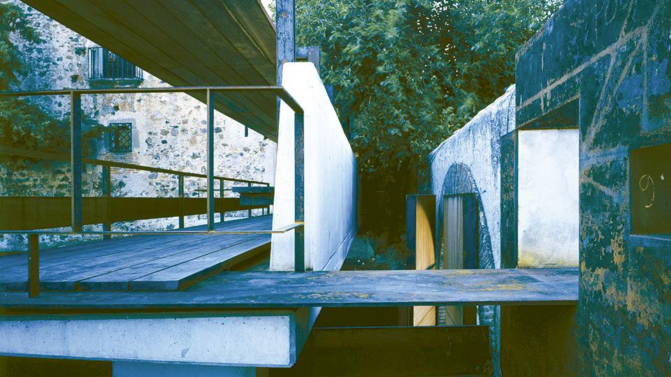 Arquitectos en caceres stunning enric soria ji quintana - Arquitectos en soria ...